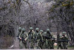 Władze Mołdawii zaniepokojone manewrami rosyjskich wojsk w Naddniestrzu