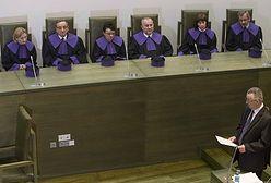 Wybory do sejmu i senatu ważne; Komór: to skandal!