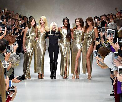 Mediolański Tydzień Mody dobiegł końca