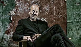 Jens Henrik Jensen, autor trylogii Oxen