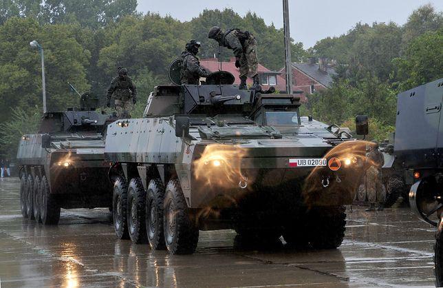 3 maja. Defilada wojskowa przejedzie Wisłostradą.