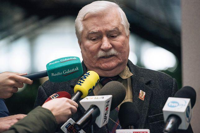 """Do tej """"ofiarą"""" Wałęsy w mediach społecznościowych najczęściej bywał Jarosław Kaczyński"""
