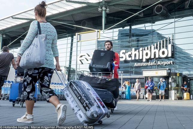 Paraliż na lotnisku w Amsterdamie. Zabrakło... paliwa