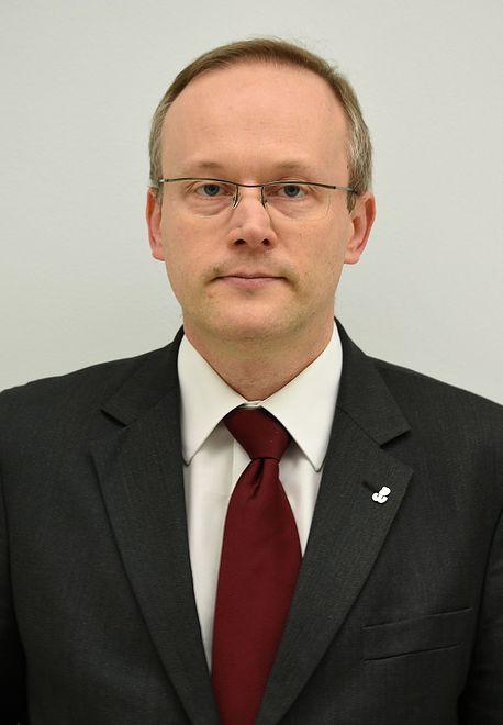 Łukasz Kamiński to specjalista od historii Polski