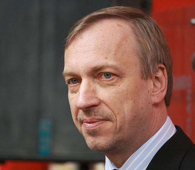 Bogdan Zdrojewski był związany z Wrocławiem