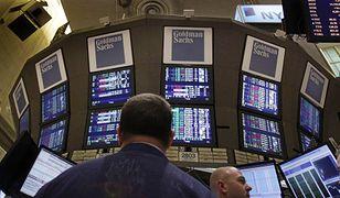 Rasizm i antysemityzm na Wall Street. Pracownica pozywa Goldman Sachs