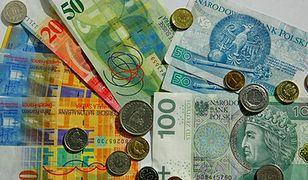 """Goldman Sachs o ustawie frankowej. """"Niektóre jej elementy mogą być zrealizowane"""""""