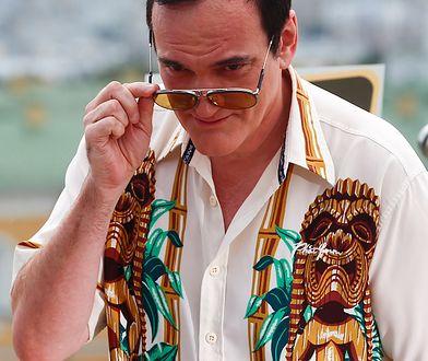 Quentin Tarantino przyjedzie do Torunia