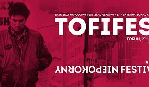"""Antybohater"""" tematem wiodącym Tofifest 2017"""