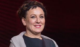 """Olga Tokarczuk ponownie doceniona. Idea """"czułego narratora"""" otrzymała prestiżową nagrodę"""