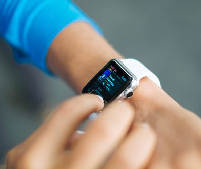 Smartwatche to już nie tylko gadżety dla sportowców