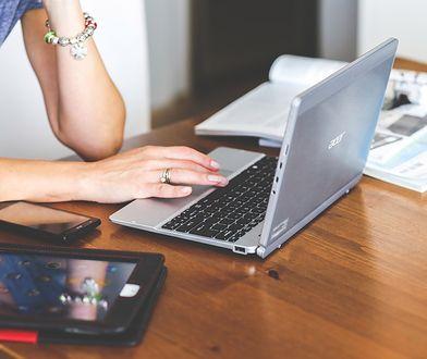 Laptopy do 2000 zł to dość uniwersalne urządzenia