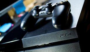 Gry na konsole są za drogie? Statystyka z PlayStation 4 może być na to dowodem