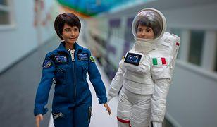 ESA i Barbie zachęcają dziewczynki do kariery astronautek.