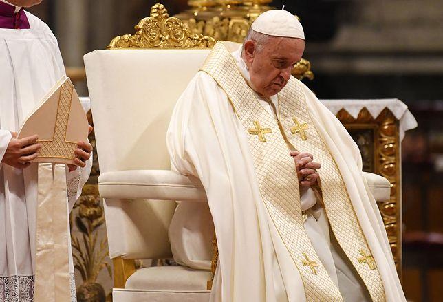 Zniesienie celibatu jest możliwe. Obecnie Kościół tego nie chce