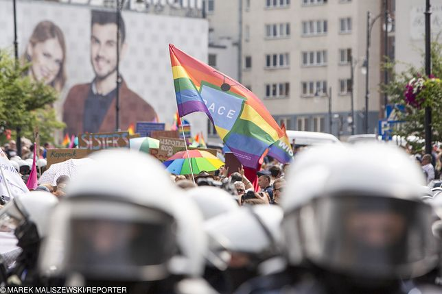 Marsz Równości w Białymstoku