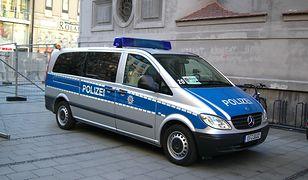 Policja szuka sprawcy lub sprawców napaści