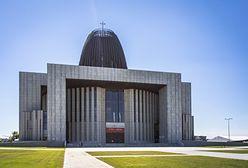 Spowiedź pod Świątynią Opatrzności Bożej. Nie trzeba wysiadać z samochodu