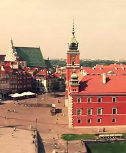 What to do in Warsaw? [WIDEO]