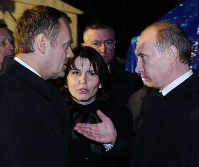 Tłumaczka ma ujawnić tajemnice smoleńskiej rozmowy Tusk-Putin. Byli prezydenci reagują