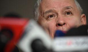 """Były współpracownik o Kaczyńskim. """"To nie idiota, ale wskrzesił Tuska"""""""