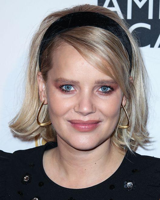 Joanna Kulig ma 36 lat