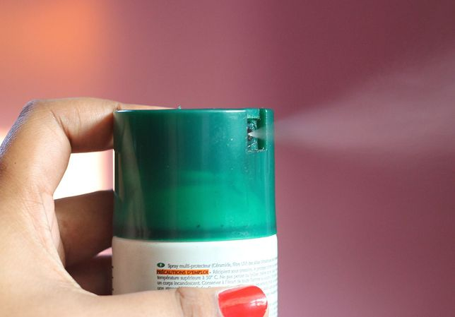 Dezodoranty i antyperspiranty w tej formie są dużo wygodniejsze