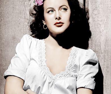 Hedy Lamarr - to jej zawdzięczamy komórkę i internet bezprzewodowy