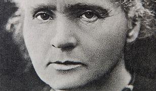Maria Skłodowska-Curie. Miłość i nauka aż po grób