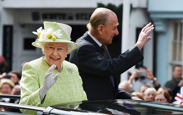 Królowa Elżbieta ma ulubiony lakier do paznokci! Pałac zamówił całą dostawę