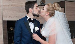 Para wzięła ślub po niecałym roku od zaręczyn
