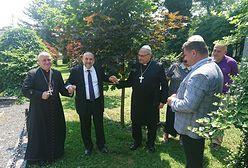 Bielsko-Biała. Spotkanie ponad podziałami, wyraz wsparcia