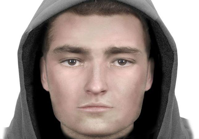 Ten mężczyzna może mieć ważne informacje ws. morderstwa 19-latki. Widziałeś go?