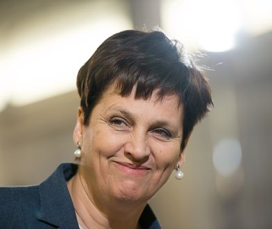 Halina Szymańska pokieruje ważną instytucją