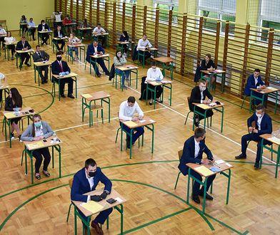 Maturzyści poznają wyniki egzaminów 11 sierpnia