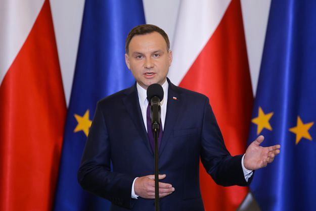 Bartosz Marczuk: szkodliwa gra prezydenta Dudy wiekiem emerytalnym