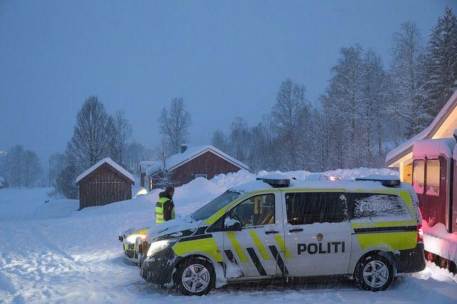 Norweskie służby ustalają, jak doszło do śmierci Polaka