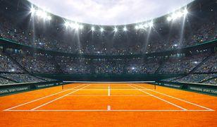 Iga Świątek w finale Roland Garros