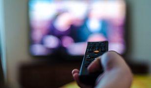 Pilot do telewizora (zdjęcie ilustracyjne)