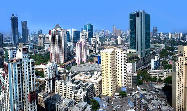 Te nazwy nie są aktualne - Bombaj (obecnie Mumbaj)