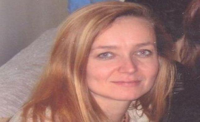 Gdańska policja prosi o pomoc. Zaginęła 45-letnia Katarzyna Zimochocka