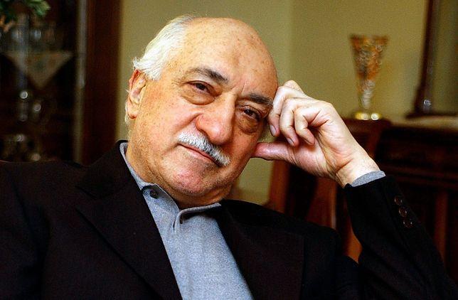 Fethullah Gulen - wróg numer jeden w Turcji