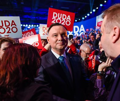 Prezydent Andrzej Duda podpisał ustawę ws. mediów publicznych.