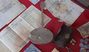 Nastolatek podczas zabawy w lesie odkrył skarb pruskiego rodu
