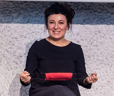 Olga Tokarczuk wyda nową książkę