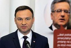 Wybory prezydenckie: Szef organizacji związkowych ocenia propozycje kandydatów