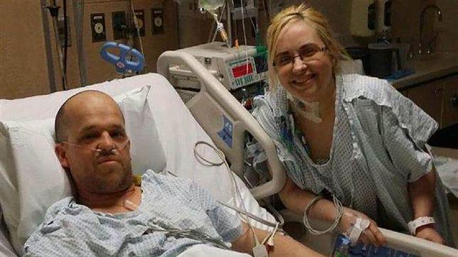 Nieznajomy uratował jej życie. Teraz zostanie jego żoną