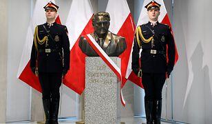 Uroczyste upamiętnienie Jana Olszewskiego w Sejmie