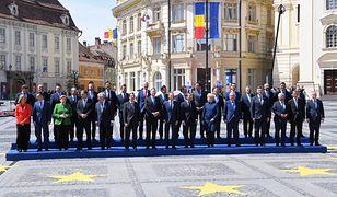 Rumunia. Ruszył szczyt