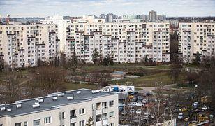 Śląsk. O krok od tragedii w bloku (zdjęcie ilustracyjne)